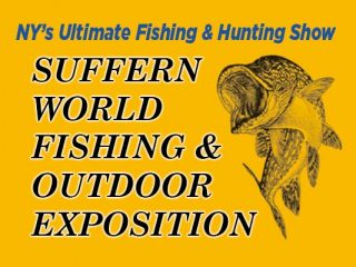 2020 Suffern World Fishing and Outdoor Exposition