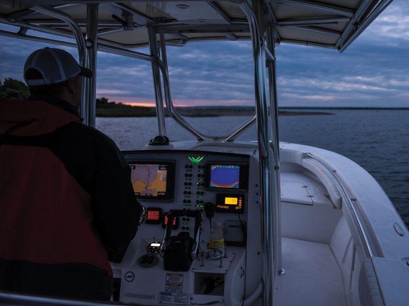2020 Fishing Electronics Buyer's Guide