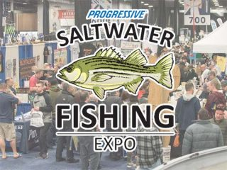 Edison Saltwater Fishing Expo