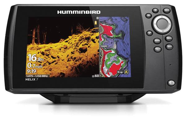 Humminbird HELIX G3