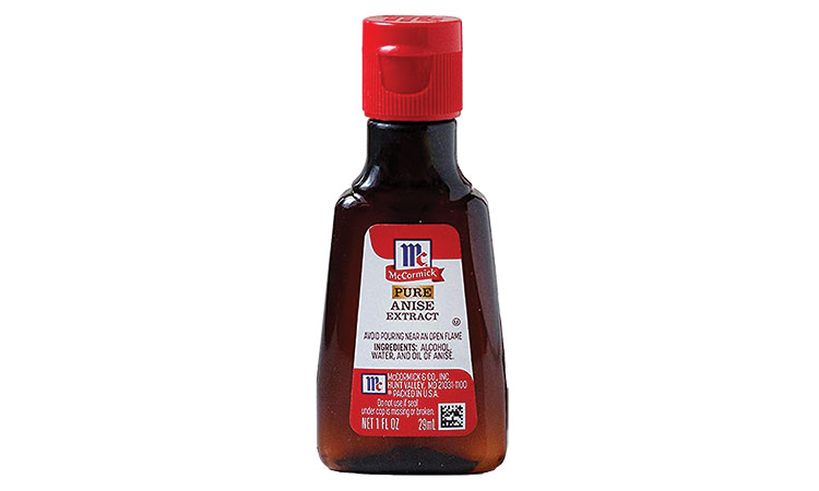 McCormick Spices Pure Anise Extract