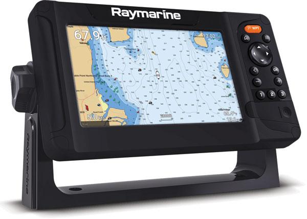 Raymarine Element