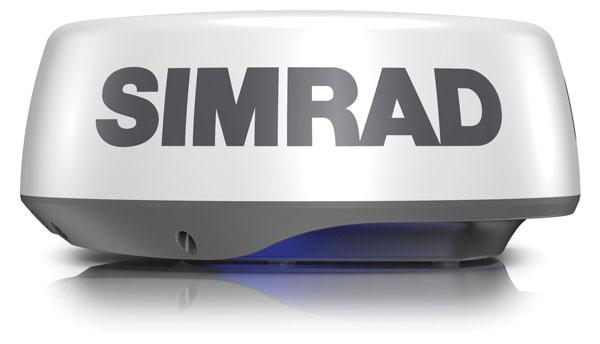 Simrad HALO20+
