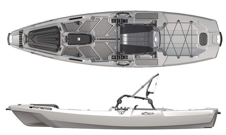 2020 Fishing Kayak Buyer S Guide On The Water