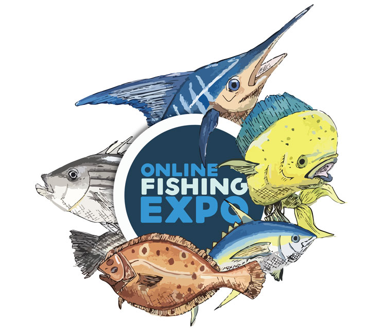 Online Fishing Expo