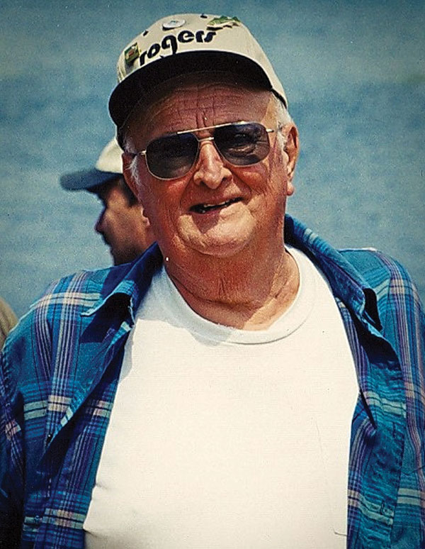 Earl Glasshagel
