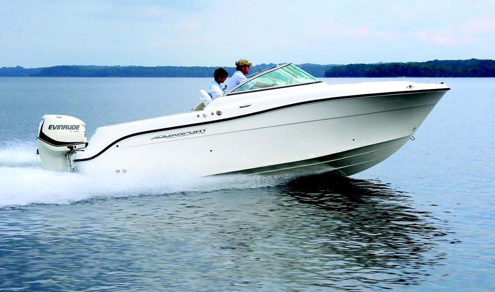 Aquasport 2300DC