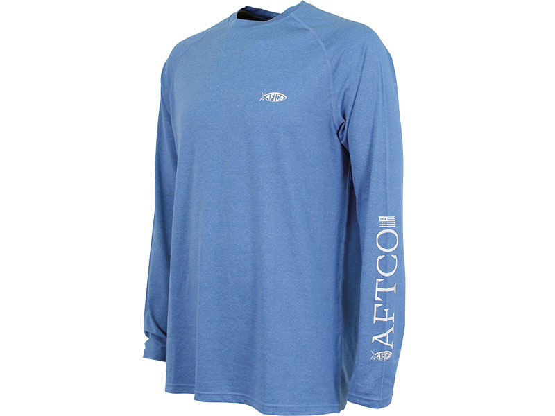 AFTCO Yurei Airomesh Performance Shirt