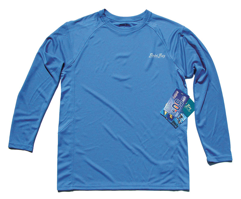 Bimini Bay Cabo Crew III Long Sleeve