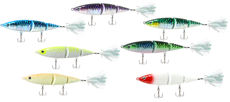 fishLab Mack Atttack colors