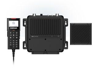 Simrad VHF Radio and Class-B AIS System