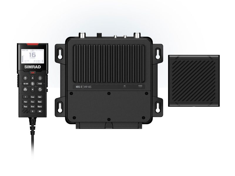Simrad VHF Radio and Class-B AIS System