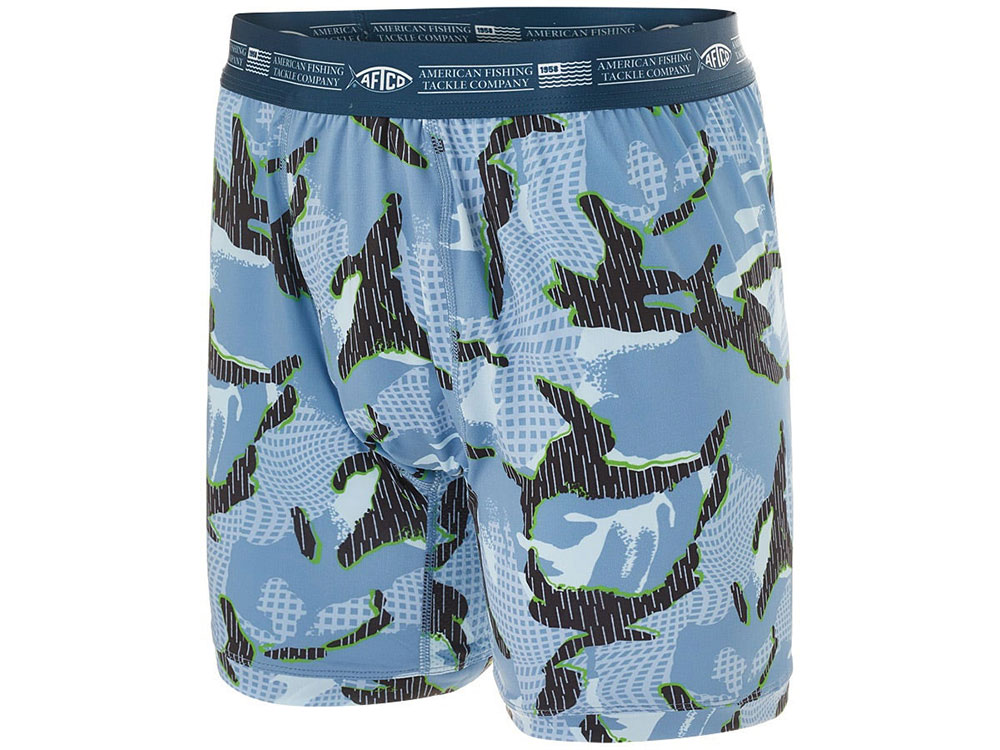 AFTCO Fishway Tackle Boxers