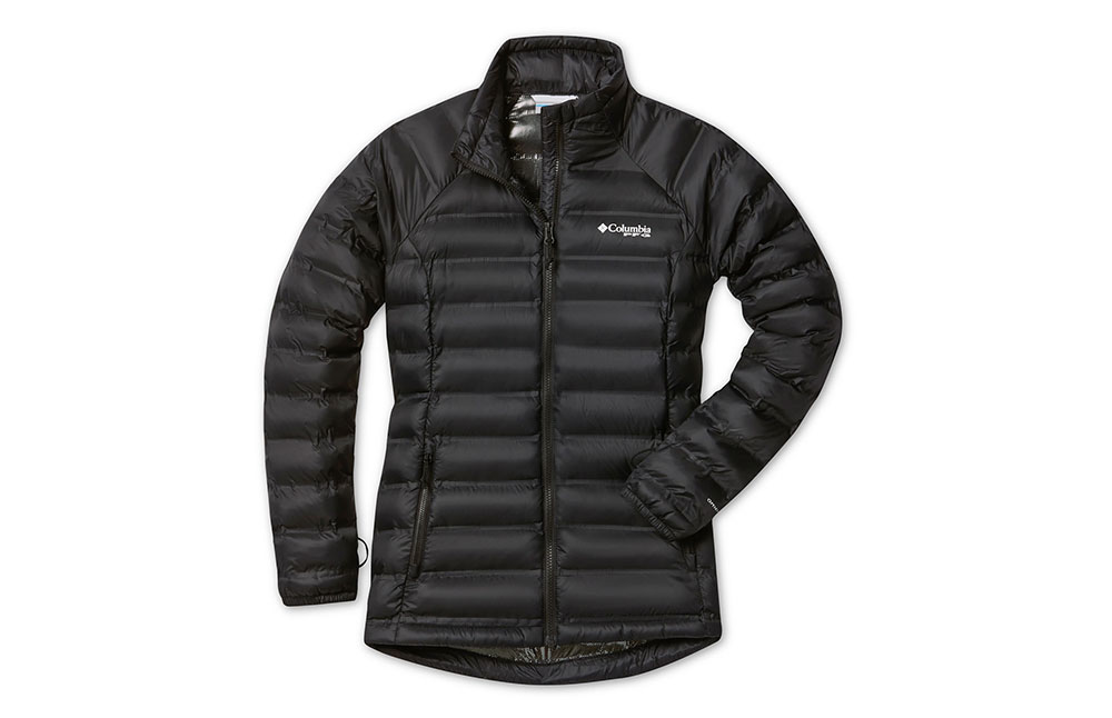 Columbia Ultimate Catch Women's Heal Seal Puffy Jacket
