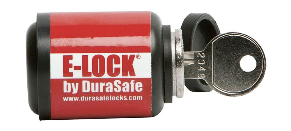 DuraSafe E-LOCK