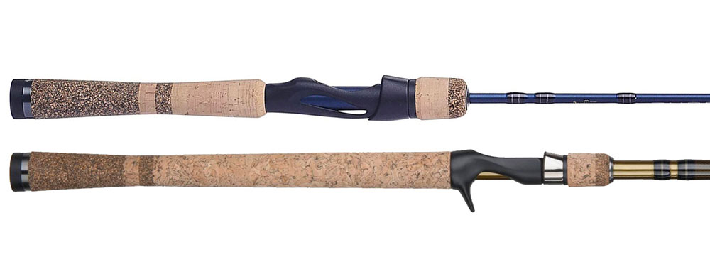 Fenwick Eagle Rods
