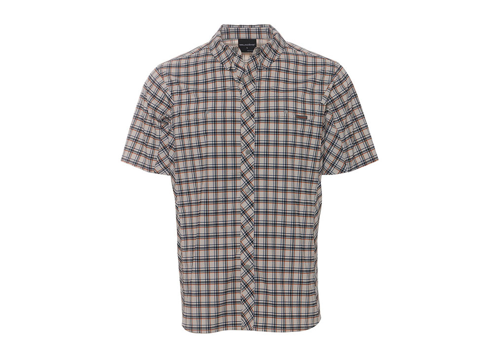 Grundens Transom Short-Sleeve Shirt