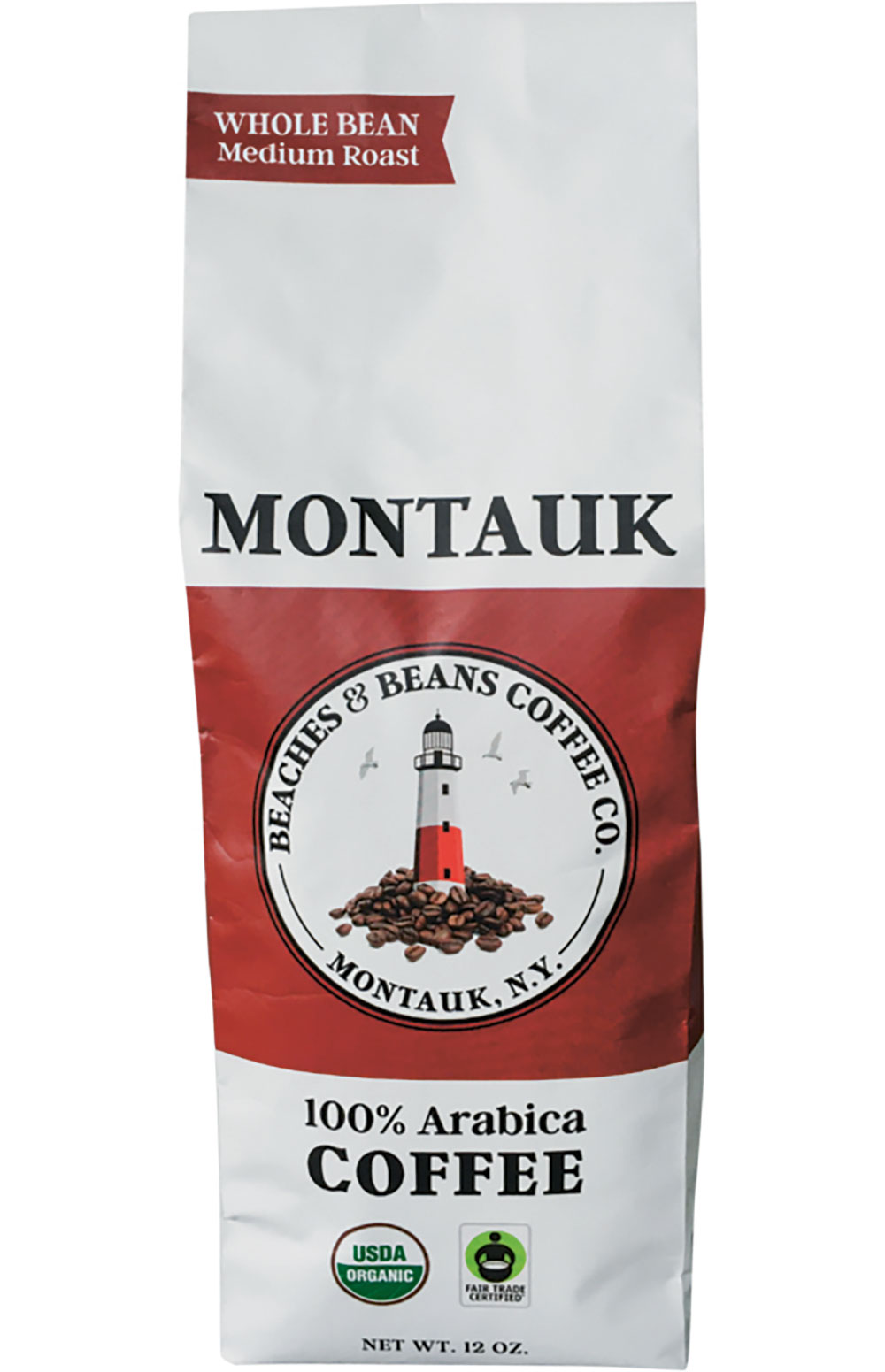 Beaches and Beans Montauk Coffee