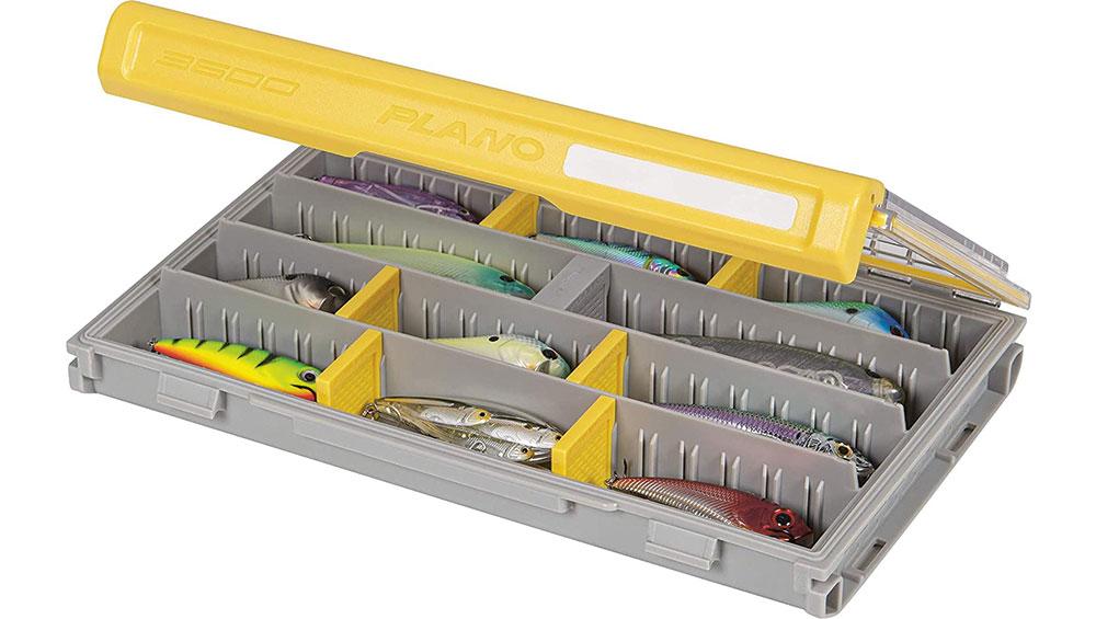 Plano Edge Flex Series Boxes