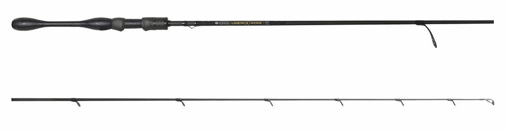 St. Croix Legend Xtreme Spinning Rod (XFS76MF)