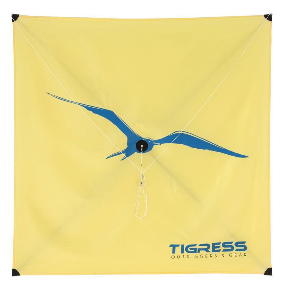 Tigress All-Purpose Kite