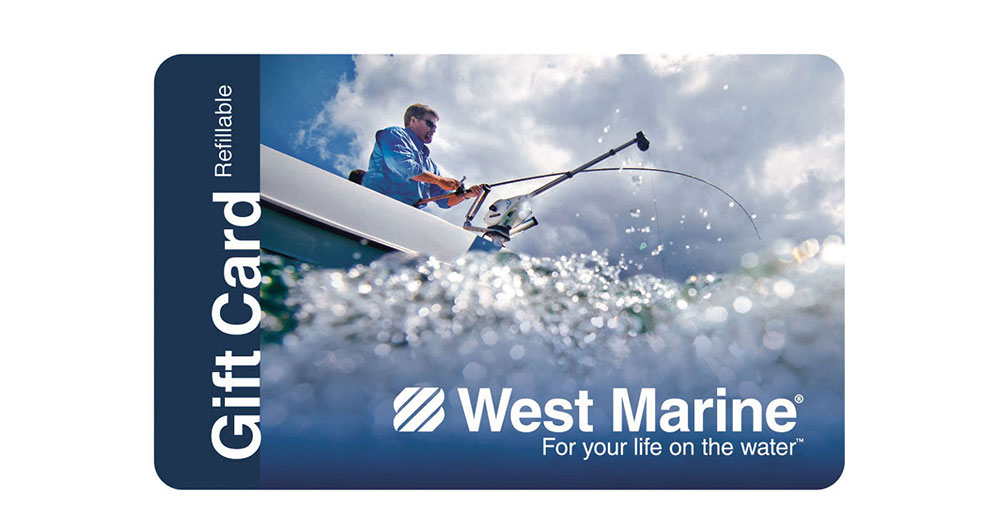 West Marine eGift Card