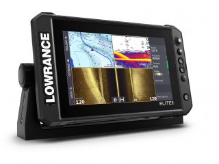 The Lowrance Elite FS Finder Series combines a full line-up of fishfinding tools with a display that is easy to use and easy to install.