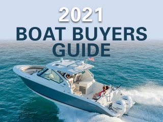 2021 Boat Buyer's Guide