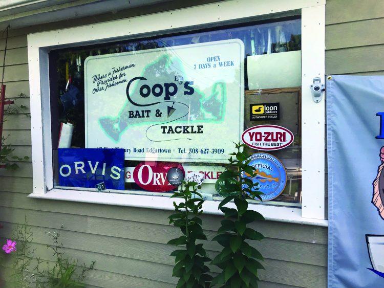 Coop's is open 7 days a week, year round.
