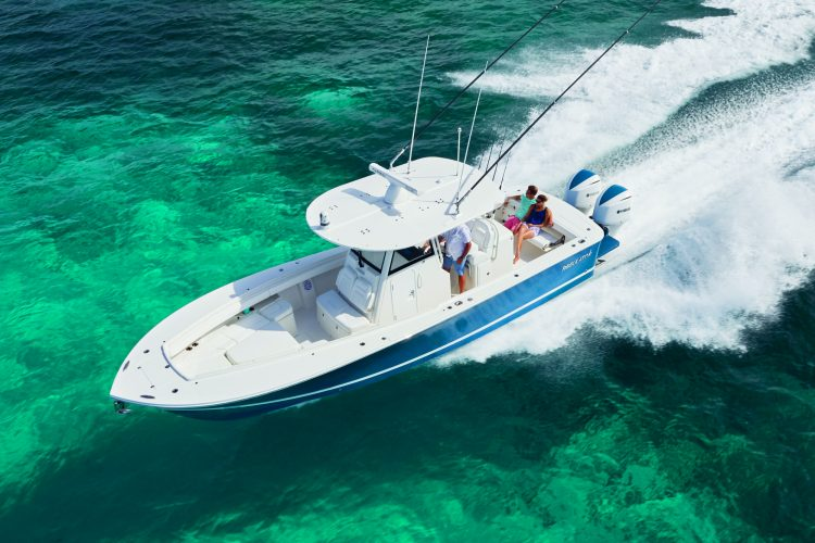 Why Is Maintenance Before Summer Important for Boats?