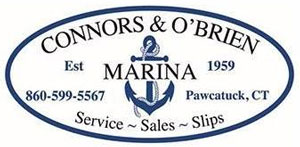 Connors and O'Brien Marina