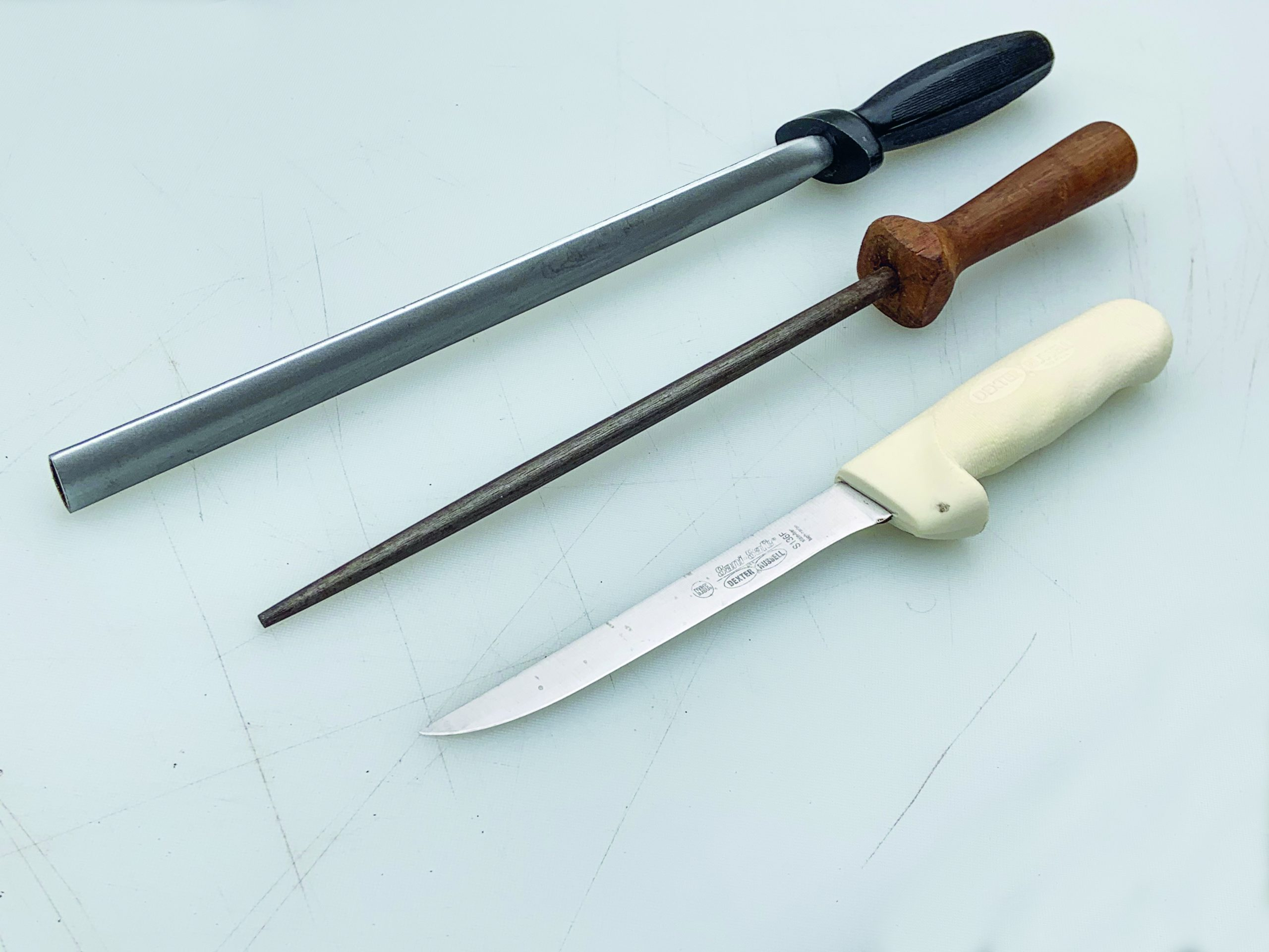 Tips To Clean Sharpen And Maintain Your Fillet Knife On The Water