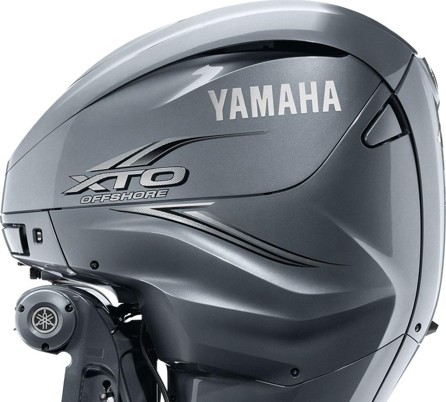 Yamaha XTO Offshore