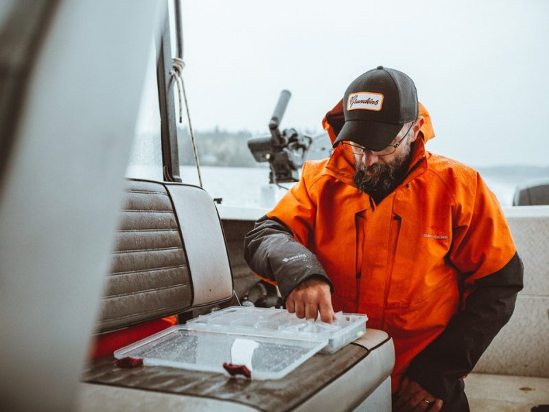 Cold and wet weather doesn't have to ruin your fishing trip. We compiled a list of the best cold-weather fishing gear in our industry to keep you warm and dry in all outdoor scenarios.