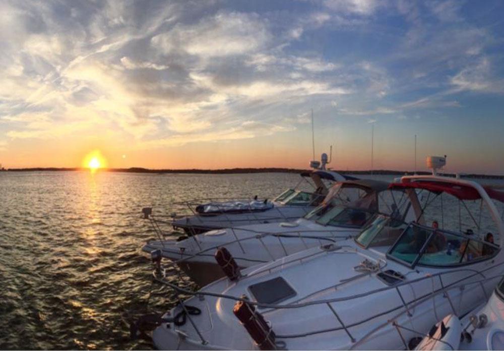 Rex Marine Yacht Sales
