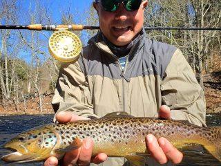 Joe Diorio Fishing Charter