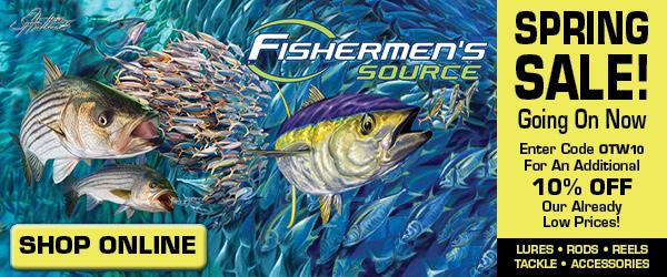 Fishermens Source