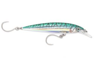Rapala X-Rap Long Cast Green Mackerel