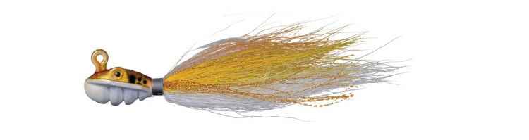 Ocean Born Swimming Bucktail