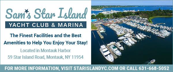 Sam's Star Island Yacht Club