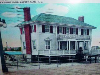 Asbury Park Fishing Club