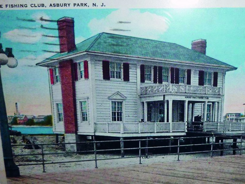 Asbury Park Fishing Club