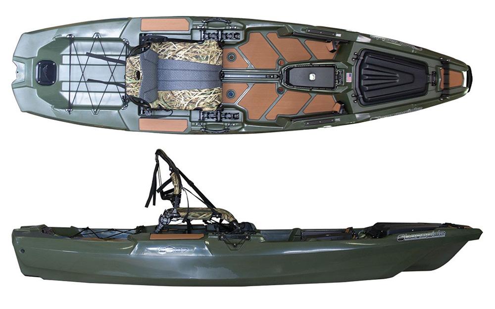Bonafide SS107