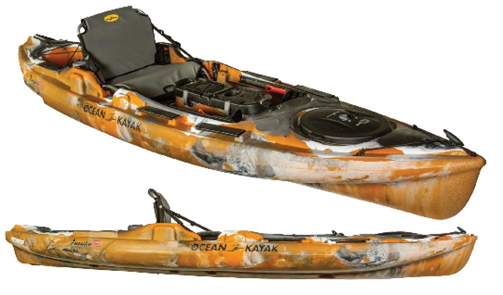 Ocean Kayak Prowler Big Game II
