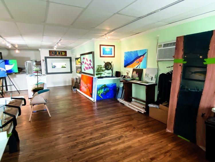 Strategic Angler Studio