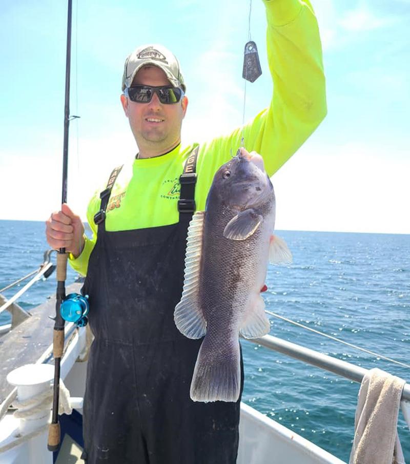 Norma K III blackfish
