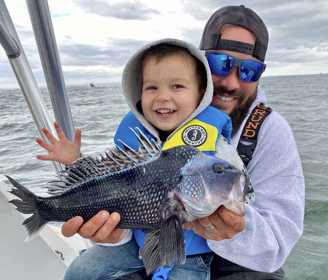 2021 Father's Day Fishing Gift Guide