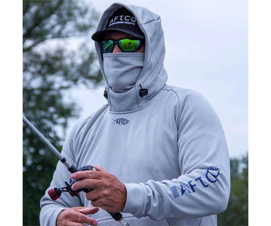 AFTCO Reaper Technical Sweatshirt