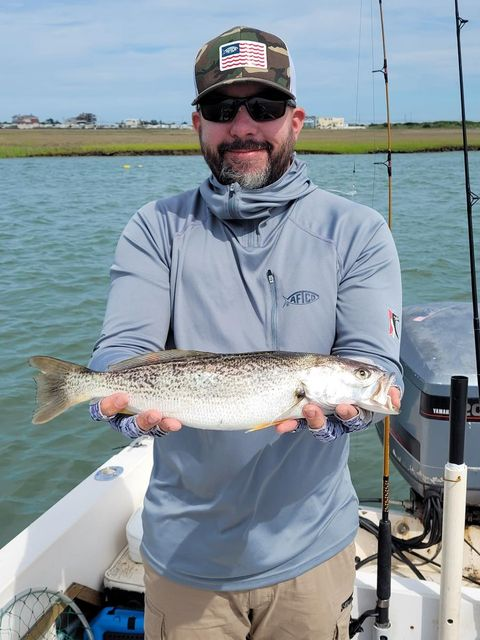 New Jersey Weakfish