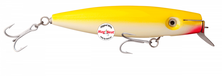 OutCast Lures Surfster Swimmer
